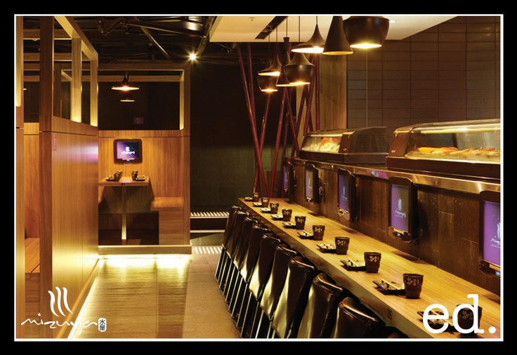 Executive Decisions Magazine - Mizuya Restaurant and Bar - Sydney City - ed. magazine