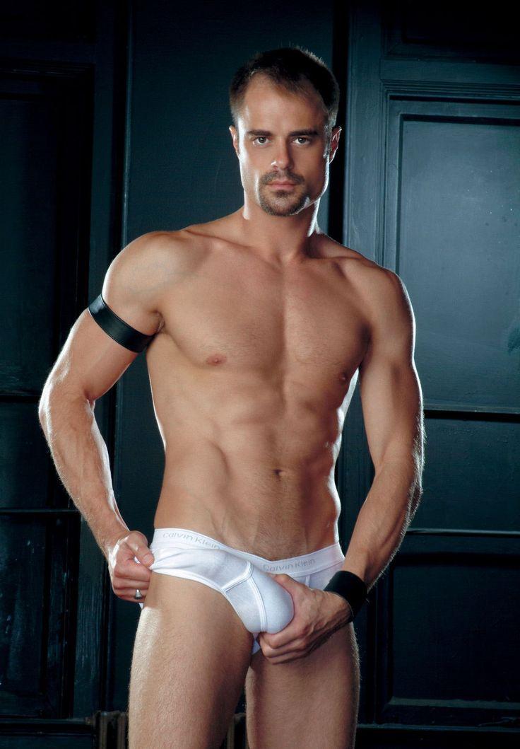 Alex LeMonde | Gay pornstars underwear | Pinterest | Alex o'loughlin