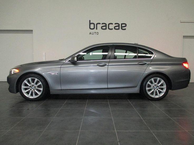 BMW (Série 5) 520 d - Usado para venda em Braga