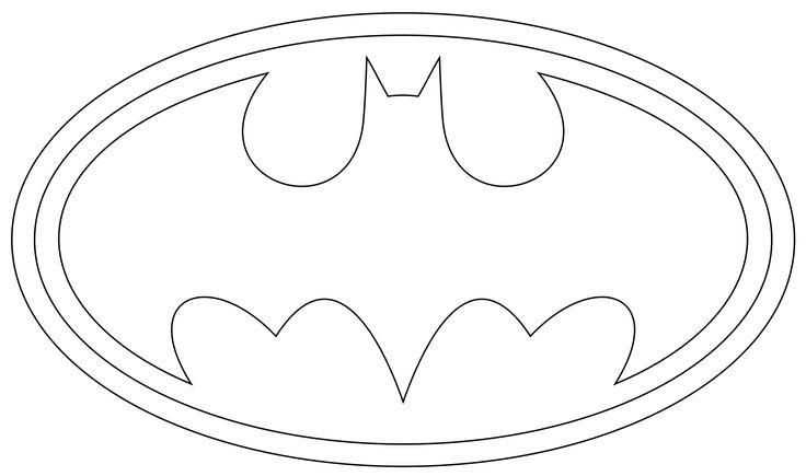 Batman template