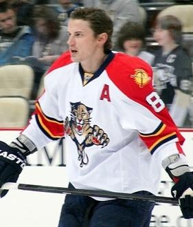 The Florida Panthers had a chance to clinch the Southeastern Division title on April 3 when they matched up with the Winnipeg Jets. The Panthers haven't been to the NHL playoffs in over a decade and have never won their division in franchise history. There was a playoff atmosphere in South Florida and the fans were hungry for a division title.    http://sports.yahoo.com/nhl/news?slug=ycn-11193134