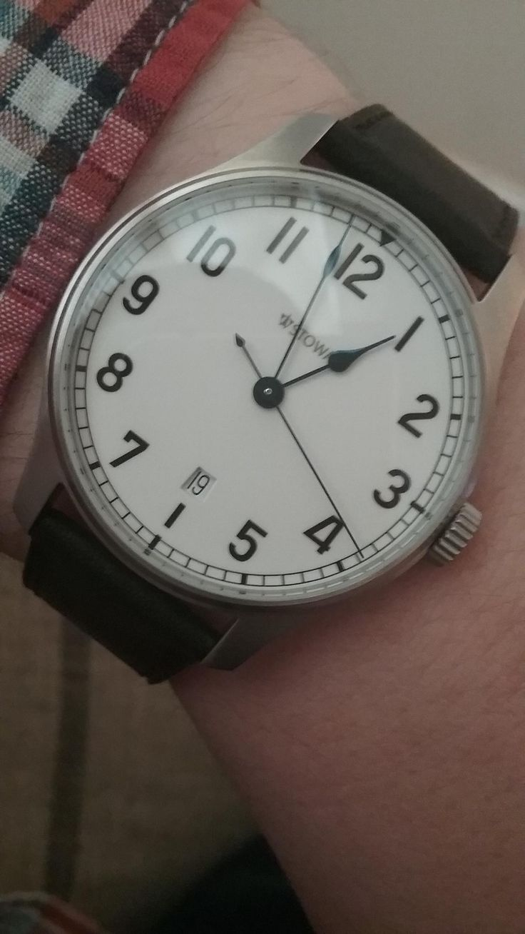 [Stowa] Fresh from the black forest. http://ift.tt/2Gp21iI