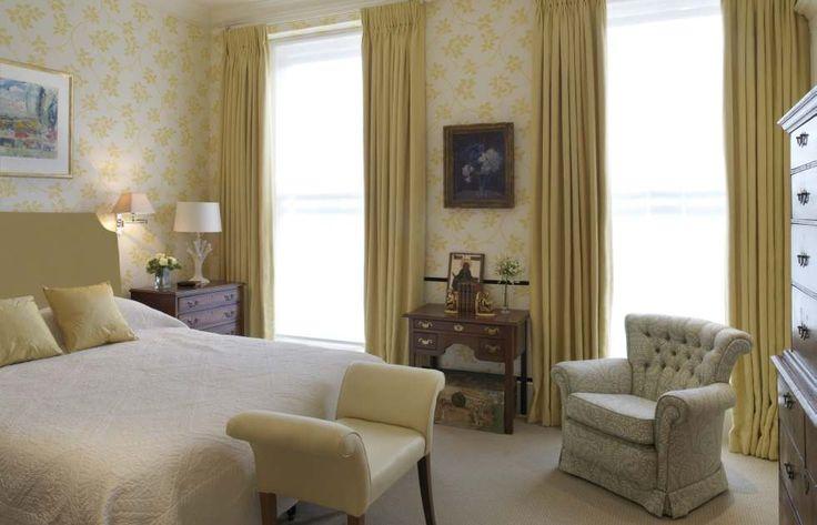 The Belgravia Master Bedroom