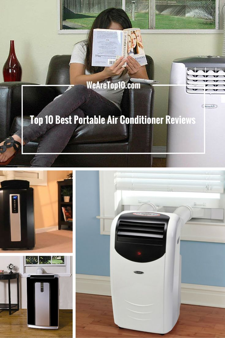 1000 Ideas About Portable Air Conditioner Reviews On Pinterest