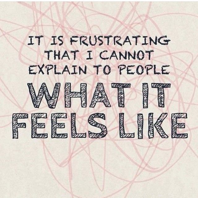It's never not there. Sometimes it is excruciating. Unbearable. Hell. Sometimes it just lingers. But it always hurts.