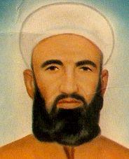 Adıyaman-Kahta;Menzil-ŞEYH SEYYİD MUHAMMED RAŞİD EL-HÜSEYNİ (KS) (1930 - 1993)