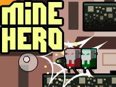 Mine Hero , Are you Mine Hero? Or you are just a casual hero that prefers to blow mines? This fancy remake of the popular Bubble Bobble game, is all about shootin... , Admin , http://www.listdeluxe.com/2015/09/18/mine-hero/ ,  #1Player #2Players #2pg #bombs #Bubbles #free #fun #hero #keyboard #kids #mine #pixelated, ,