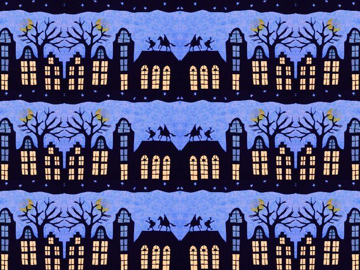 Een blog over textiel, illustreren en naaien
