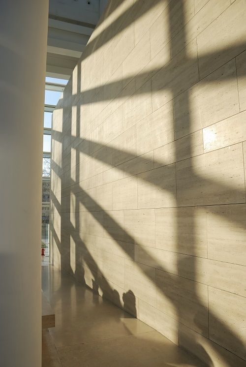 ROMAN TRAVERTINE HONED & FILLED VEIN CUT. VISIT WWW.NATIONALTILES.COM.AU FOR MORE INFORMATION