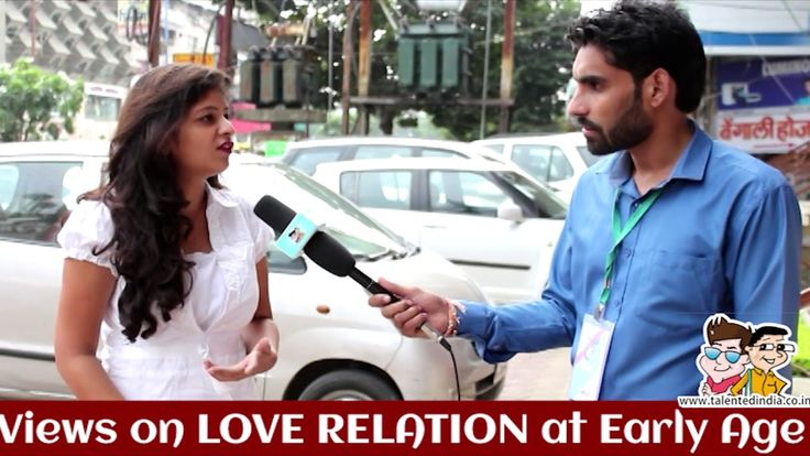 Falling into Love Relation at Early Age | Talented India