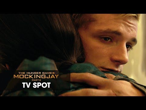 "The Hunger Games: Mockingjay Part 2 Official TV Spot – ""Critics Rave"" - YouTube"