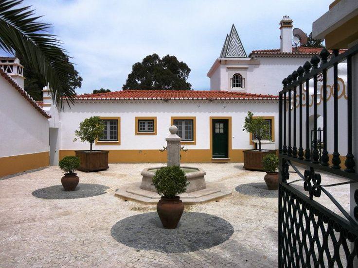 Herdade da Calada winery, Evora, Portugal