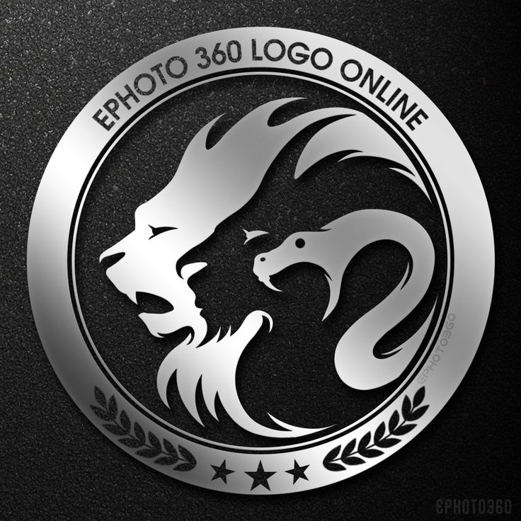 Metal Mascots Logo Maker Logo maker, Mascot, Custom logo