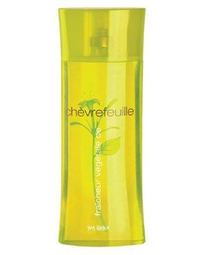 Fraicheur Vegetale de Chevrefeuille Yves Rocher for women