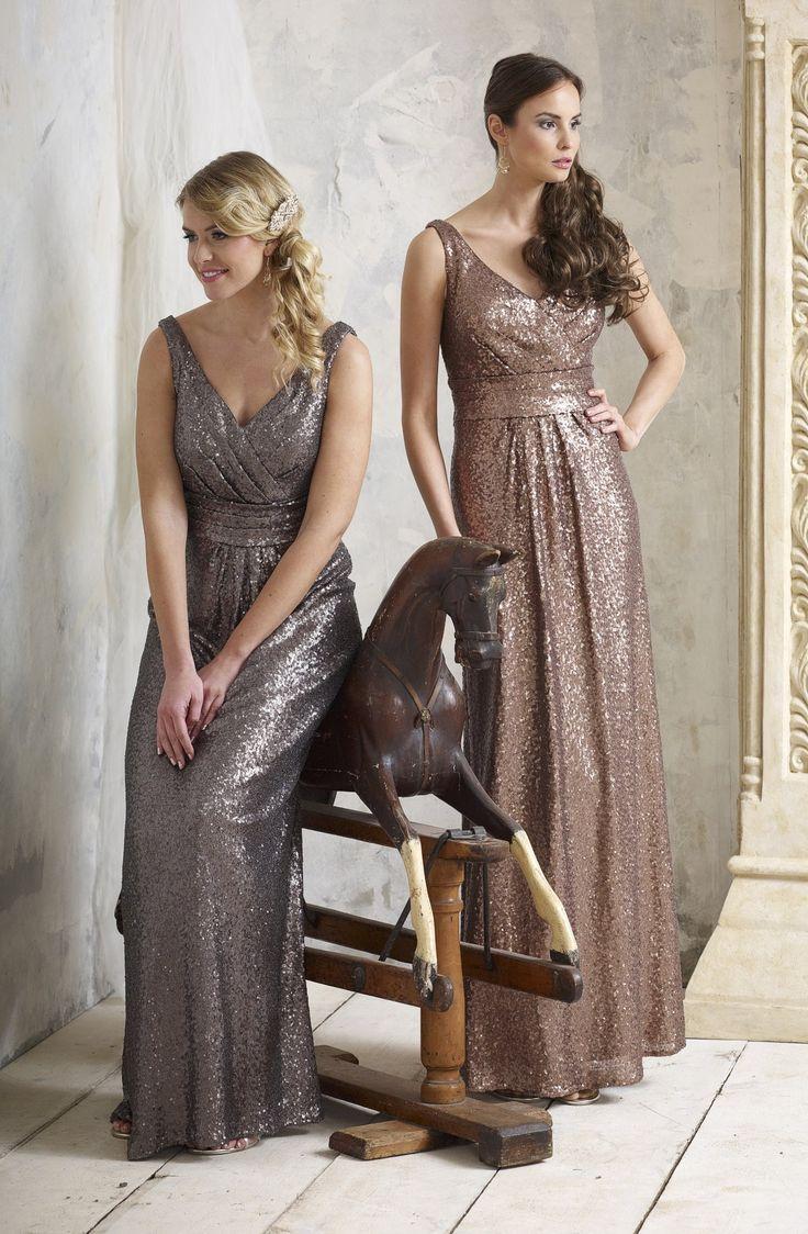 DAB11605 : D'Zage Bridesmaid Collection   Veromia