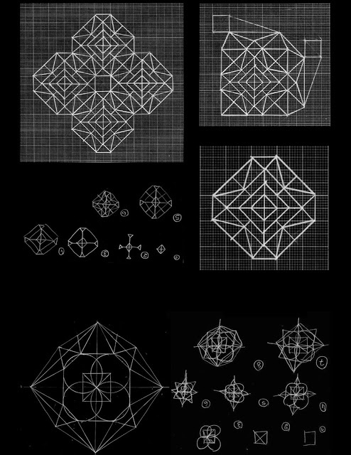 14 best Geometry images on Pinterest | Geometrie, Heilige geometrie ...