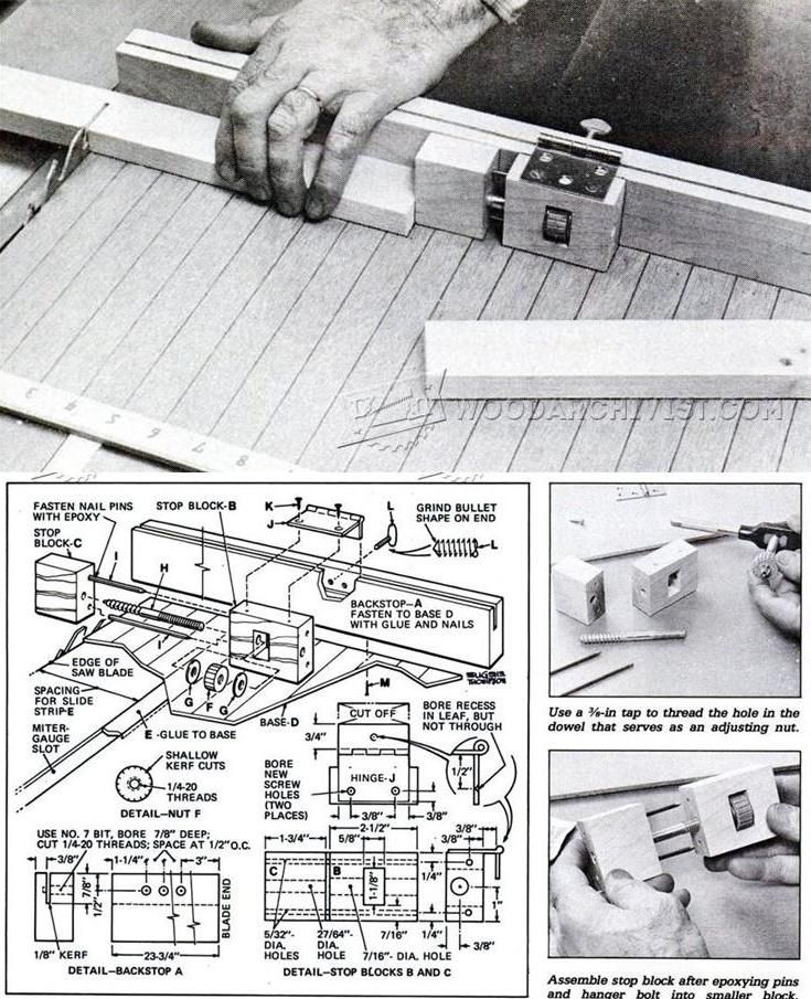Fantastic Tips For Marking And Measuring  Woodworking Shop