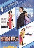 Sandra Bullock Comedy Collection: 4 Film Favorites [2 Discs] [DVD], 1000159415