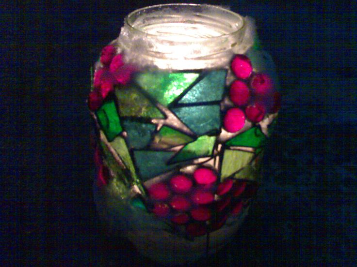 Candle bowl (ex jambowl)