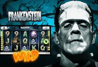 Freaky Frankenstein Slots - Try this Free Demo Version