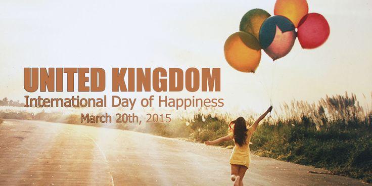 UN International Day of Happiness 2015   CHINA #china #india #uk #usa #canada #happinessday2015 #happinessday #dayofhappiness #dayofhappiness2015 #un #internationalhappinessday2015