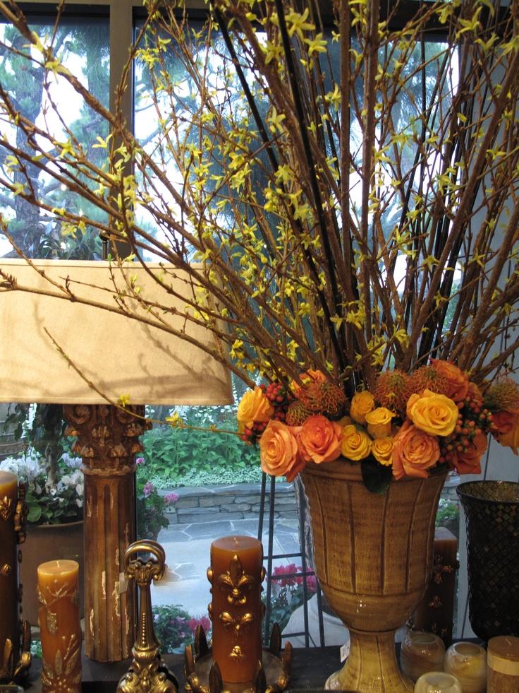 Roger's Gardens Spring Opening 2012