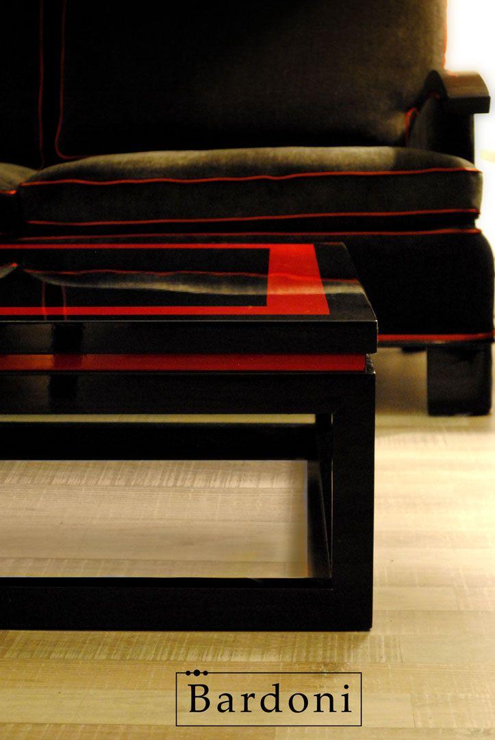Bardoni/Red/Black