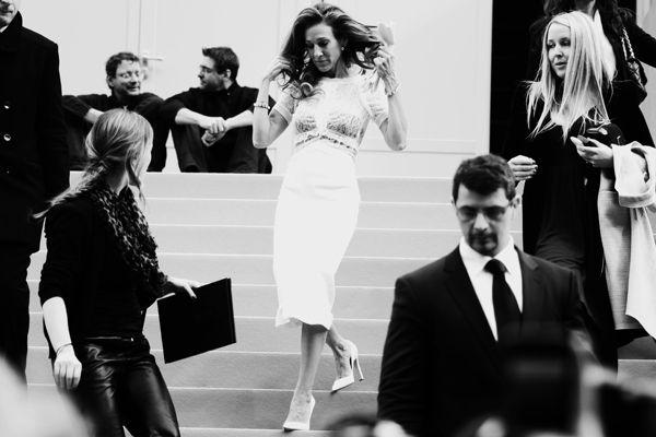 SJP at Paris Fashion Week