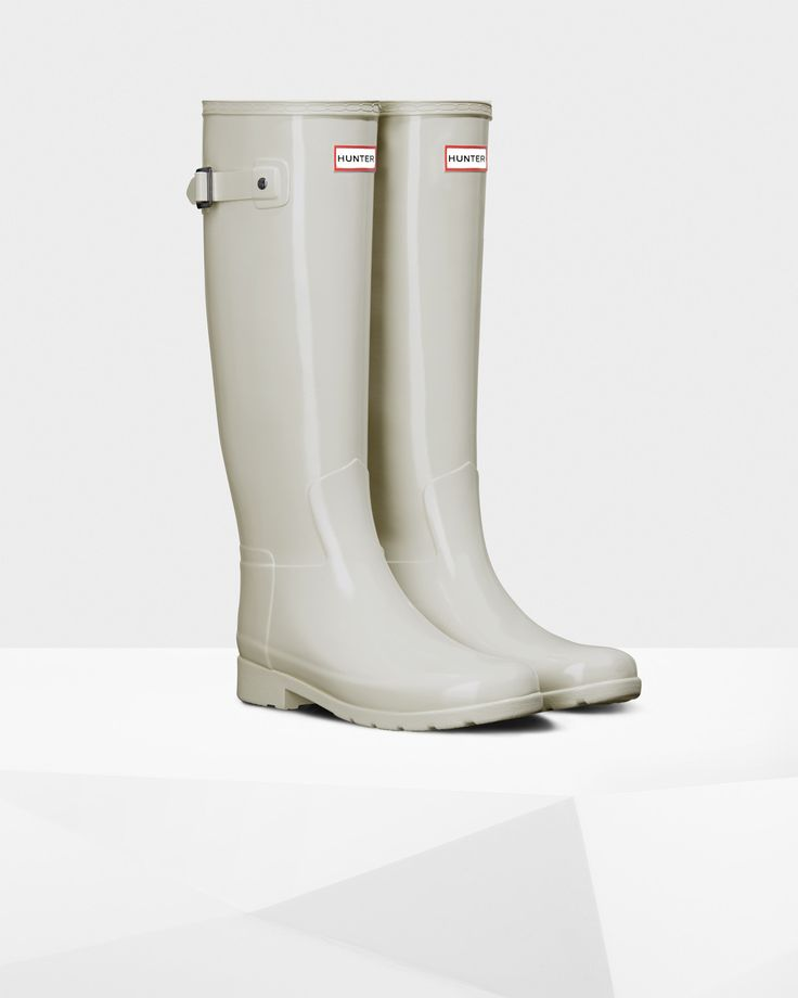 17 best ideas about White Rain Boots on Pinterest | White wellies ...
