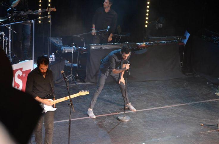 Marco Mengoni Live!!!