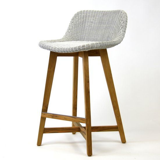 Outdoor Furniture, Satara Australia. These are my next kitchen stools, perfect.