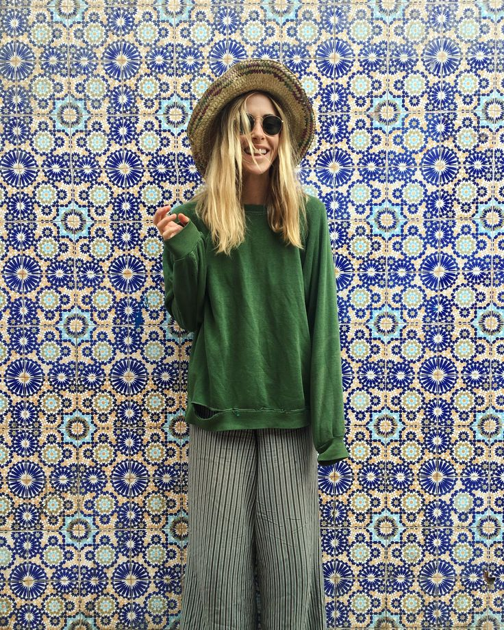 Actress Gillian Zinser's Morocco Travel Diary  - ELLE.com
