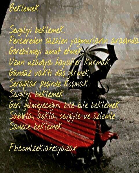 #şiir #zekiates