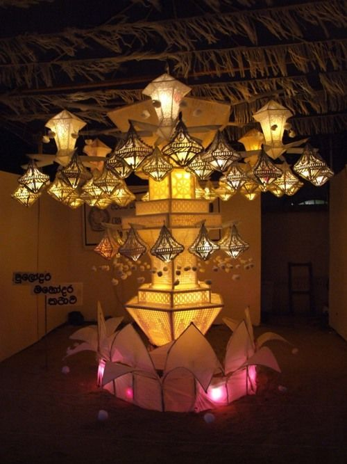 Best vesak lanterns images on pinterest arabesque