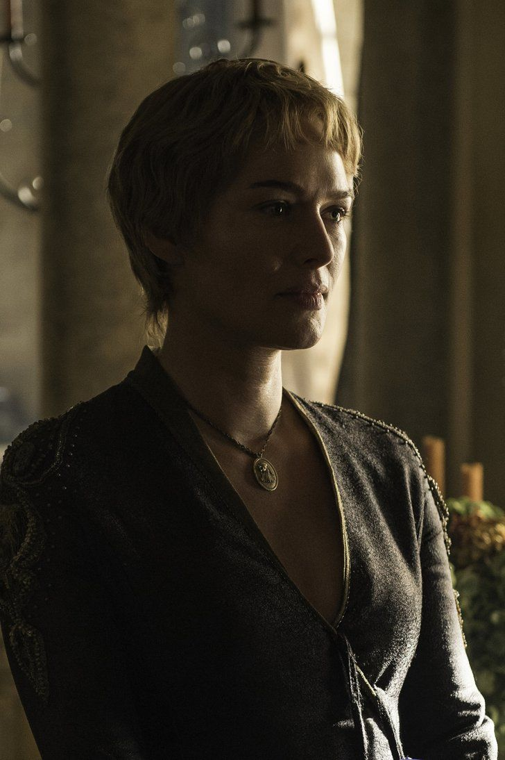 Pin for Later: 10 Game of Thrones Characters, Then and Now Cersei Lannister, Season Six