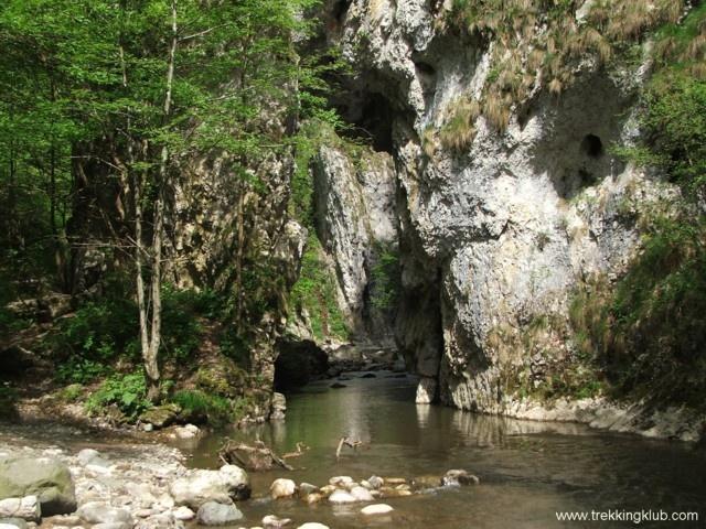 #Ramet_Gorges - #Trascau_mountains