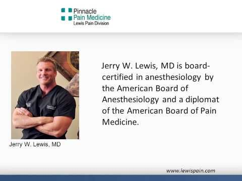 Lewis Pain helps people with back pain and neck pain in Mckinney TX. The pain management specialists here provide treatment for chronic pain by using minimally invasive procedures and rehabilitative services. visit - http://www.lewispain.com/