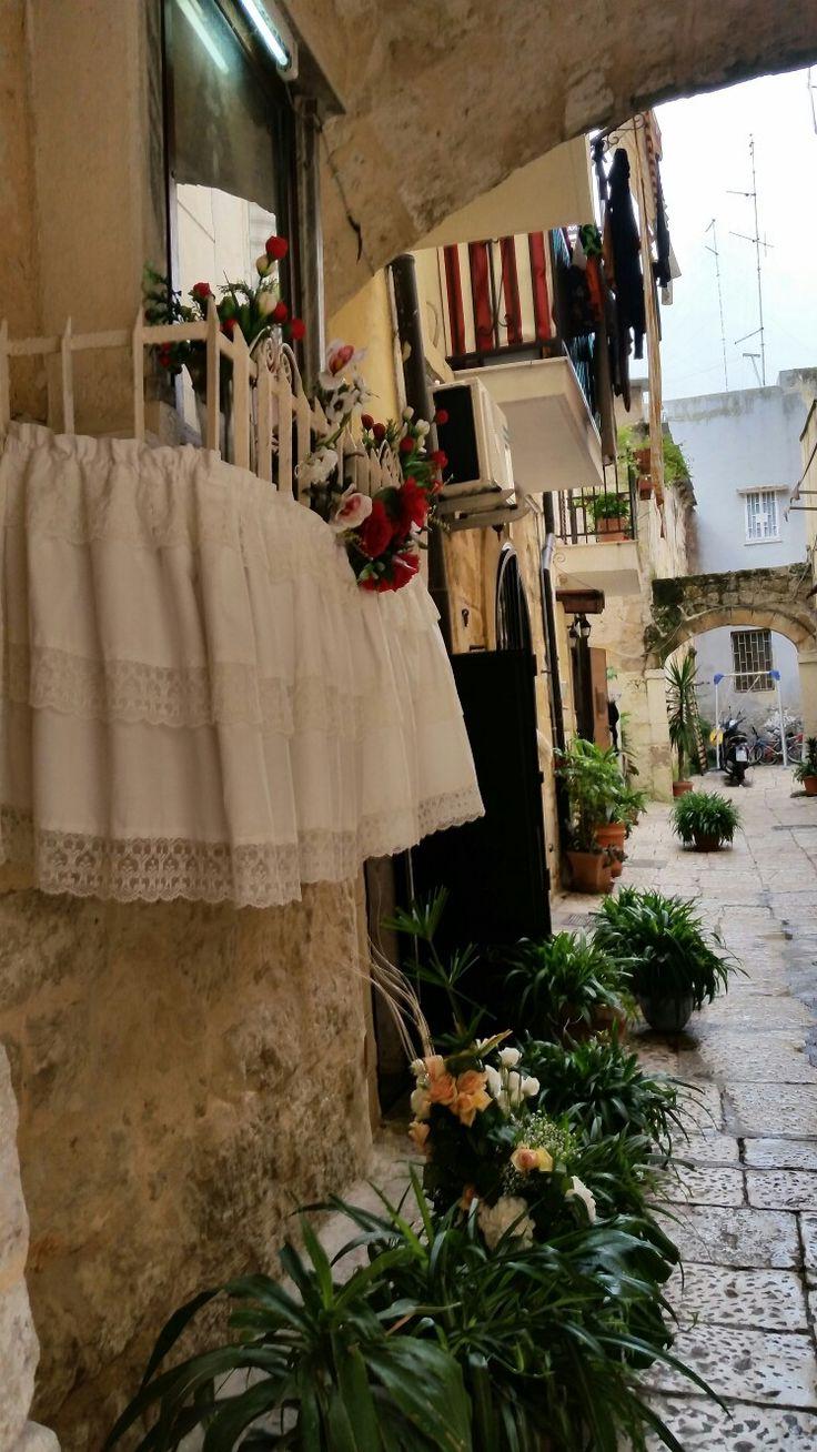 Bari, Italy ☺