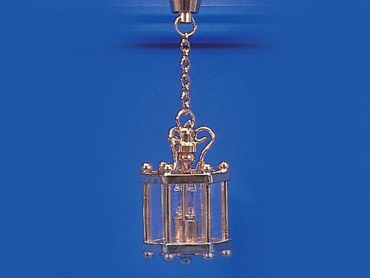 WH-EL46 Lantaarn Hanglamp