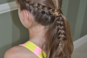 Viking Braid Tutorial