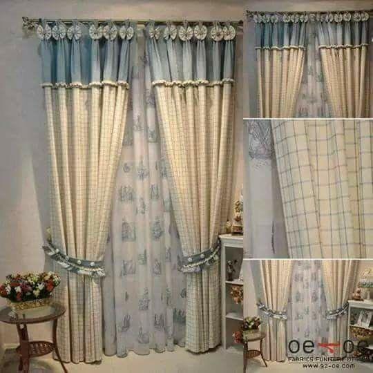 Langsir Curtain