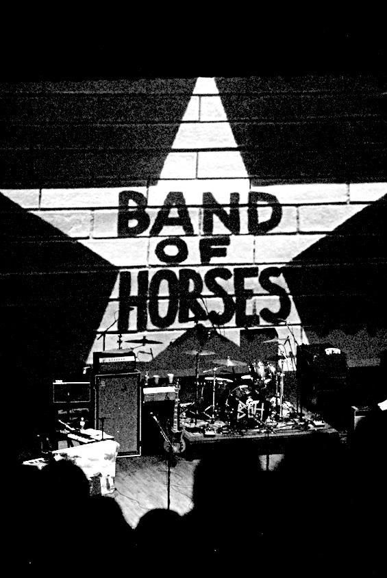 Band of Horses at State Theatre, 07/17/10 | City Pages