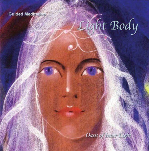 Light Body by OasisofInnerLight on Etsy
