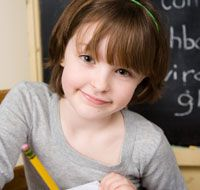 About Selective Mutism