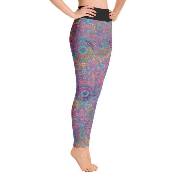 ByLorene | Yoga leggings for all women