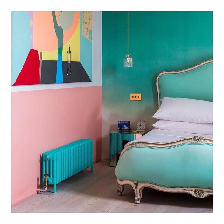 80 besten wohnideen in türkis • living in turquoise bilder auf, Hause deko
