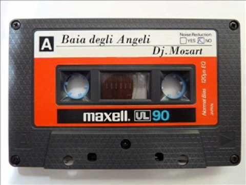 Baia degli Angeli 1979 - Dj.Mozart
