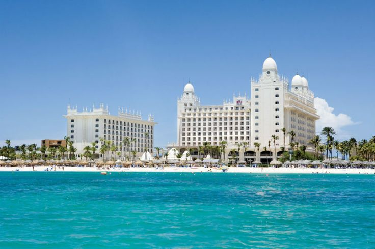 Riu Palace Aruba Hotel | Aruba Palm Beach All Inclusive Vacations - RIU Hotels & Resorts