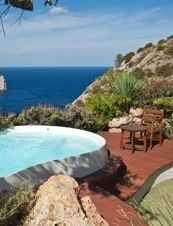 Hotel Hacienda Na Xamena Ibiza Honeymoon Tip