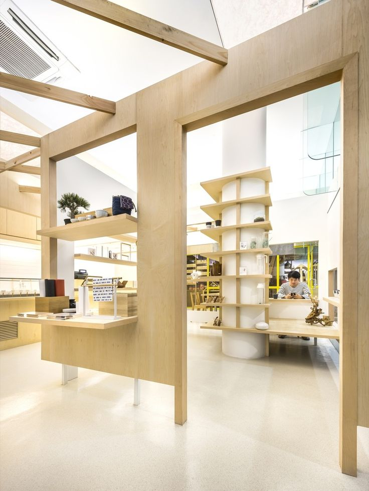 Gallery - Kki Sweets and The Little Drom Store / PRODUCE WORKSHOP - 10